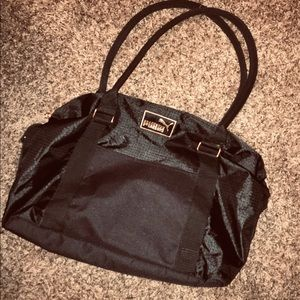 Puma gym bag tote purse d8a6556e135ac